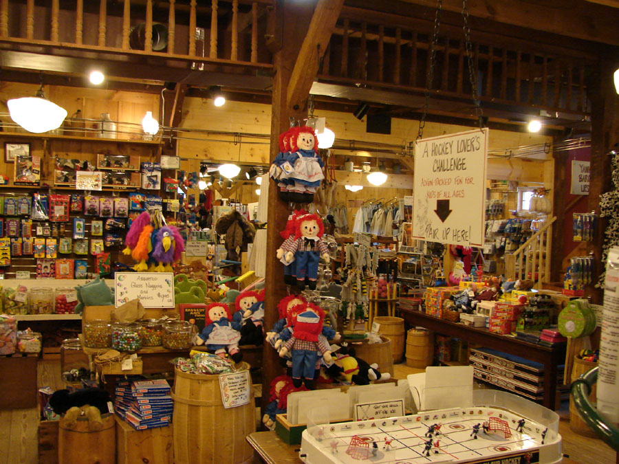 Vermont country store sex toys